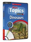 Hot Topics Interactive CD-ROM Set x 7