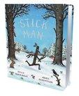Stick Man (Board Book)