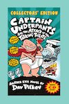 Captain Underpants and the Attack of the Talking Toilets Collectors' Edition Plus CD