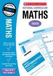 Maths Tests (Year 4)