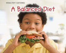 Healthy Eating: A Balanced Diet