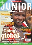 Junior Education November 2005