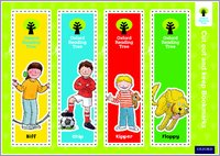 Oxford Reading Tree Bookmarks