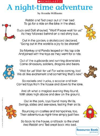 Poem Toys 62