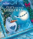 Frozen: Olaf's Night Before Christmas