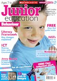 Junior Education May 2007