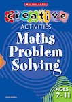 Maths Problem Solving (Ages 7-11)