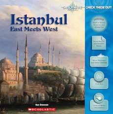 Istanbul: East meets West