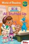World of Reading: Doc McStuffins – All Stuffed Up