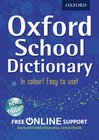 Oxford School Dictionary x 6
