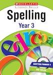 Spelling - Year 3