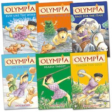 Olympia Stories Pack
