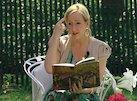 JK Rowling born