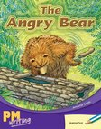 The Angry Bear (PM Blue/Green) Levels 11, 12