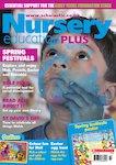 Nursery Education PLUS March 2010