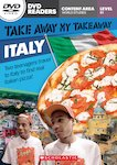 Take Away My Takeaway: Italy (Book and DVD)