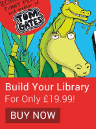 Build Your Library Value Pack