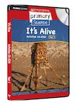 Living Organisms - It&#x27;s Alive Activities CD-ROM