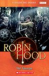 Robin Hood: The Taxman + Audio CD