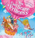 You Can't Scare a Princess! (NE)
