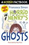 Horrid Henry's Ghosts