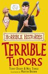 Terrible Tudors (Classic Edition)