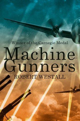 Machine gunners book report