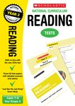 National Curriculum Tests: Reading Tests (Year 3) x 30