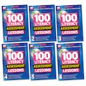 100 Literacy Assessment Lessons Complete Pack