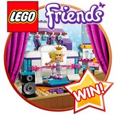 LEGO Friends win image May 13