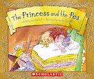 Guided Readers: The Princess and the Pea x 6