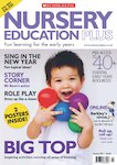 Nursery Education PLUS January 2011
