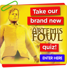 Take the Artemis quiz