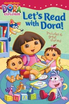 Dora the explorer quiz