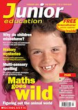 Junior Education February 2004