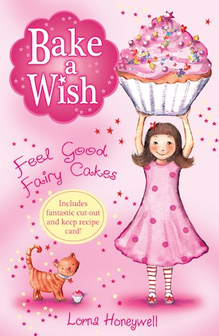 Feel Good Fairy Cakes