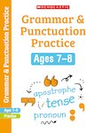 Scholastic English Skills: Grammar and Punctuation Workbook (Year 3) x 6