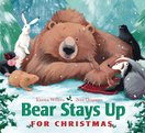 Bear Stays Up (Board Book)