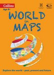 Collins Primary Atlas: World in Maps
