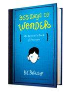 365 Days of Wonder: Mr Browne's Book of Precepts
