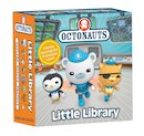Octonauts Little Library