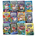 Captain Underpants Pack