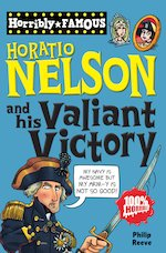 Horatio Nelson and his Valiant Victory cover image