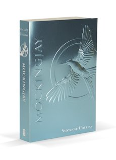 Mockingjay (Luxe Edition)