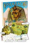 Pharaoh Casket