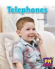 PM Yellow: Telephones (PM Stars) Levels 8, 9 x 6