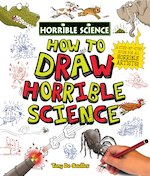 How to Draw Horrible Science cover image