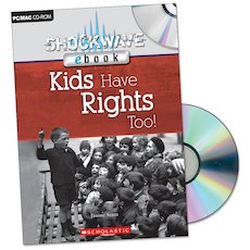 Kids have rights too ebook