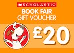 20 Book Fair Gift Voucher