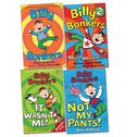 Billy Bonkers Pack